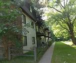 Fireside Apts, Westwood Intermediate School, Blaine, MN