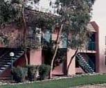 Palms North, Davidson Elementary School, Tucson, AZ