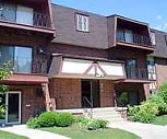 Sandridge Apartments, Oak Forest, IL
