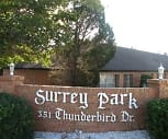 Surrey Park Corporate Homes, Anthony, NM