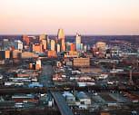 Queens Tower, Westwood, Cincinnati, OH