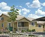 Yorkshire Terrace, Truckee Meadows Community College, NV