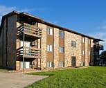 Columbia Park Village Apartments, Grand Forks, ND