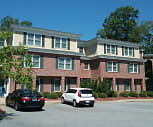 Highland Park Apartments, Joanna, SC
