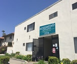 Rosemead, Alhambra, CA