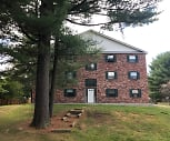 Meadowbrook Apartments, Concord, NH