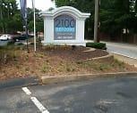 2100 Defoors, Westover Plantation, Atlanta, GA
