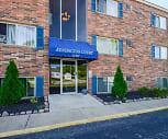 Kensington Court, Maple Intermediate School, North Olmsted, OH