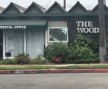 Woods Apartments, 91706, CA