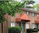 Appletree Townhomes, College Park, GA