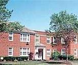 Warren Garden Apartments, Beachwood, OH