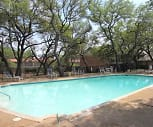Towne Oaks I & II, Austin Graduate School of Theology, TX