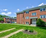 Omega Estates, Mary R Tisko School, Branford, CT