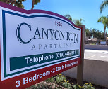 Canyon Run, Bostonia Language Academy, El Cajon, CA