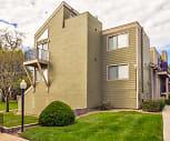 Bremerton Park Apartments, Downtown, Overland Park, KS