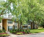 Laurel Oaks, Leesville Road High School, Raleigh, NC