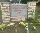 Oakland Park Towers II Apartments, Sterling Heights, MI