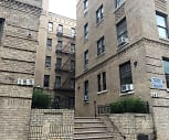 Warwick Court, PS 175 Henry H Garnet, Manhattan, NY
