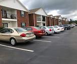 Shangri-La Park, Cass Middle School, Cartersville, GA