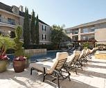 Pool, Estates at Bellaire