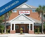 InTown Suites - Orlando Central (XOC), Doctor Phillips, FL