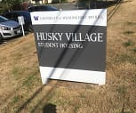 Husky Village Student Housing, Canyon Park Jr High School, Bothell, WA