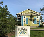 The Groves at Mile Branch, St Peter Elementary School, Covington, LA