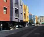 Casitas de Colores, Southwest Albuquerque, Albuquerque, NM