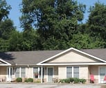 Springhill Apartments, Linton, IN