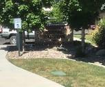 Vernal Gardens, Uintah High School, Vernal, UT