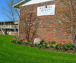 Western Hills Apartments, University of Southern Indiana, IN