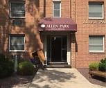 Allen Park, Tyrone, PA