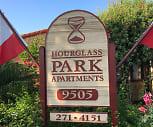 Hourglass Park Apartments, Mira Mesa, San Diego, CA
