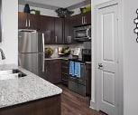 Kitchen, Stratus Cinco Ranch Apartments