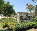 HOLLYMEAD SKILLED NURSING, Bridlewood, Flower Mound, TX