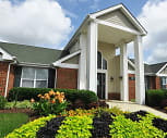 Lake Ridge Apartments, Burbank Elementary School, Hampton, VA