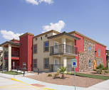 Los Balcones Apartments, 79928, TX