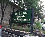 Norwalk Apartments, Arise Austin Medical Center, Austin, TX