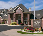 The Savoy at Dayton Station Apartments, Campus Middle School, Greenwood Village, CO