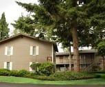 Building, Maple Grove