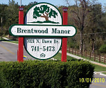 Brentwood Manor, Gladstone, MO