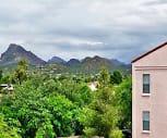 Cabo Del Sol, Pueblo Magnet High School, Tucson, AZ