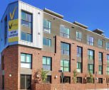 Victory On 30th - Furnished Apartments, Central Alameda, Los Angeles, CA