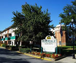 Riverdale Village, William Wirt Middle School, Riverdale Park, MD
