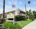Pacific Palms, Coleman University, CA