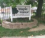 Maple Manor, 62002, IL