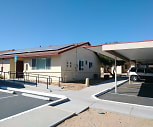 Yucca Trails Apartments, La Contenta Junior High School, Yucca Valley, CA