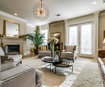 Living Room, Park Hollow