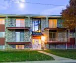 Stonleigh Apartments, Leavenworth, KS