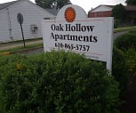 Oak Hollow Apartments, Nitschmann Middle School, Bethlehem, PA